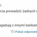 Najlepszy komentarz do sprawy + banku:)