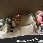 Cadillac SRX 360°
