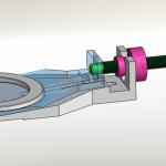 ≈ Kent Moore Tool  J-22779