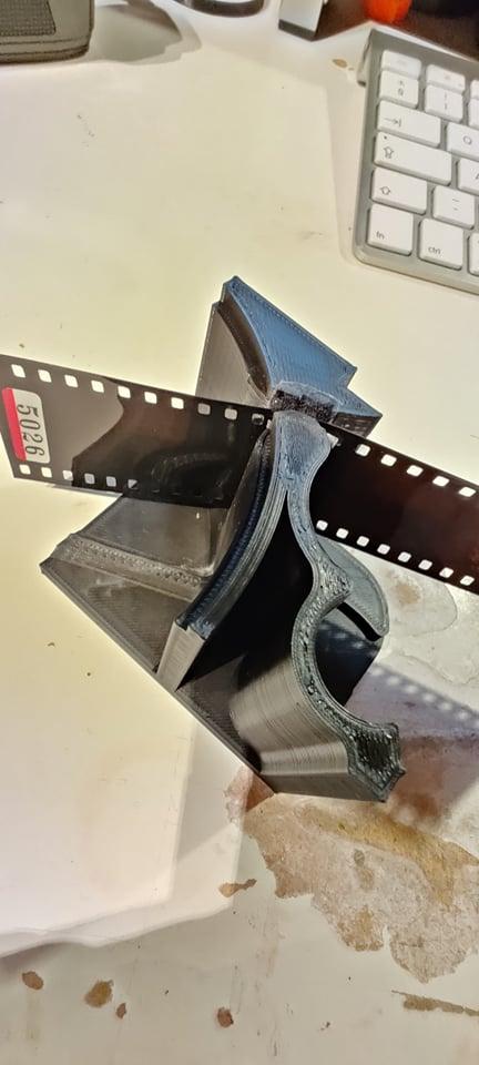 NAWIJARKA DO FILMÓW